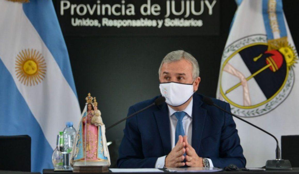 Economista consideró que el Plan Pospandemia de Morales es un rejunte de viejos proyectos