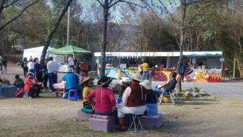 Expondrán carrozas en la Feria del Pan Casero