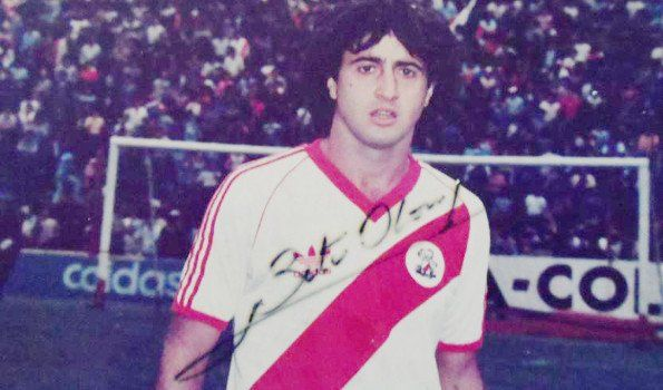 """Norberto Alonso… el """"capitán Beto"""""""