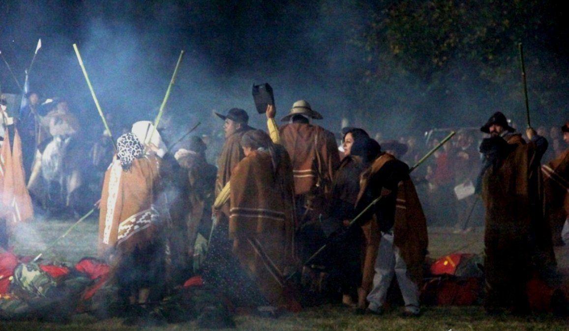 Batalla de León: Comienzan las actividades por el Día Grande de Jujuy
