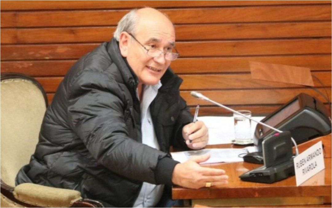 La Justicia manda al psicólogo al diputado Rivarola por la denuncia de Alejandra Cejas