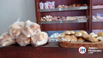 Vuelve a subir el precio del pan en Jujuy