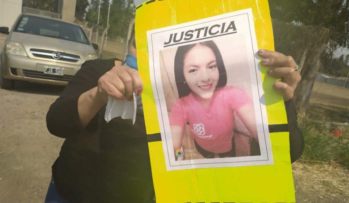 Alejandra Nahir Álvarez murió por heridas de arma blanca