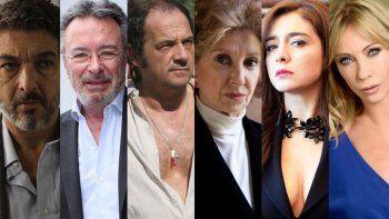 Hoy se celebra el Día Nacional del Actor y Actriz