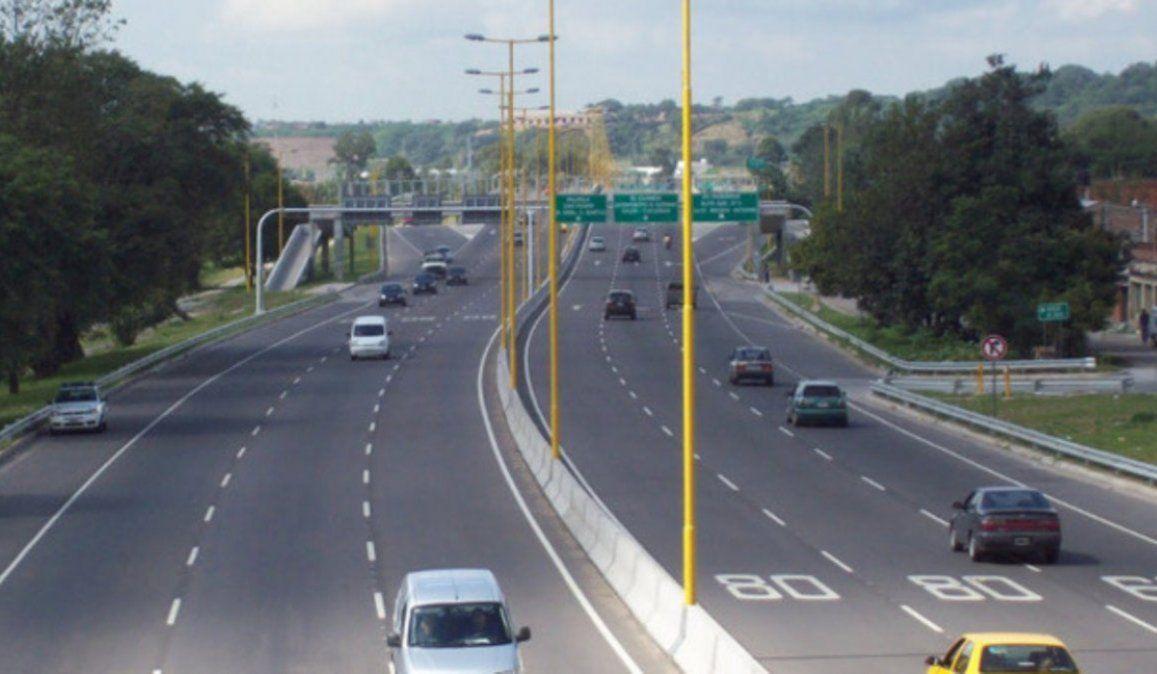 Siguen las obras de refacción o mantenimiento en algunas Rutas de la provincia