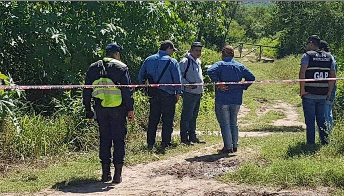 Femicidio en Salta: Una joven de 14 años recibió una puñalada en el pecho