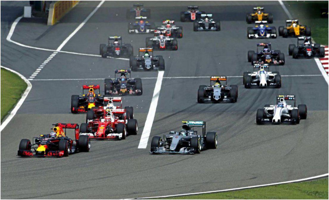 La FIA pospone el GP de China por el coronavirus
