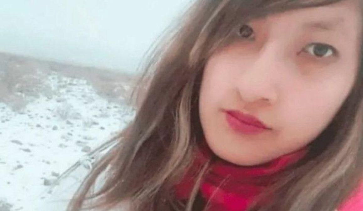 Detuvieron a tres personas por el femicidio de Cesia Nicole Reinaga