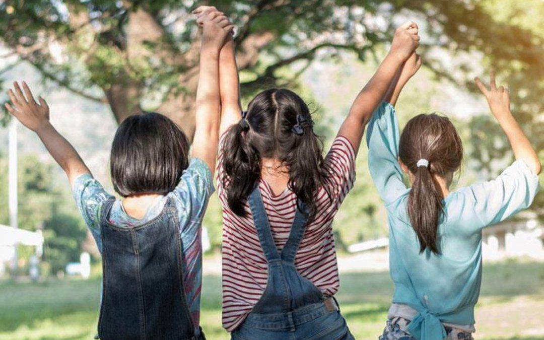 11 de octubre Día Internacional de la Niña