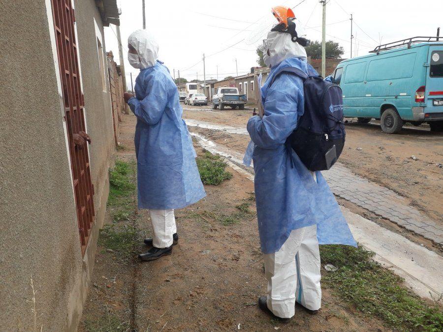 Jujuy registró 48 casos nuevos y 3 fallecimientos