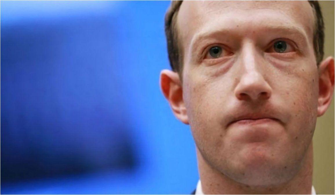 ¿Cuánto dinero perdió Mark Zuckerberg tras la caída de Facebook, Instagram y WhatsApp?