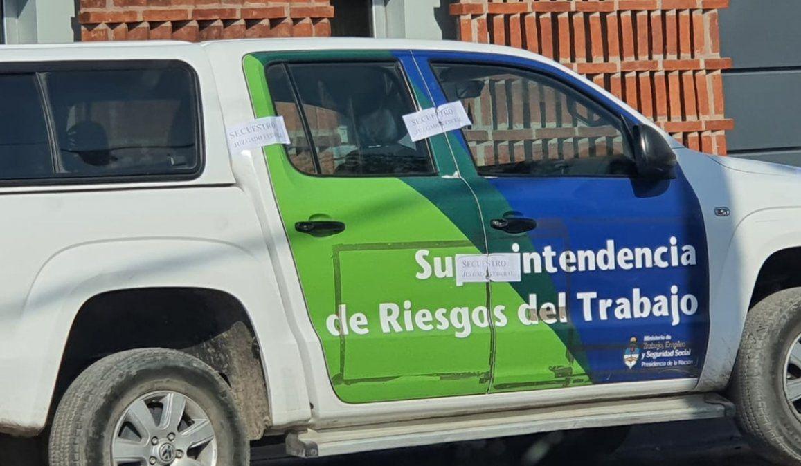 Escándalo: Utilizaron un vehículo oficial para salir a consumir bebidas alcohólicas