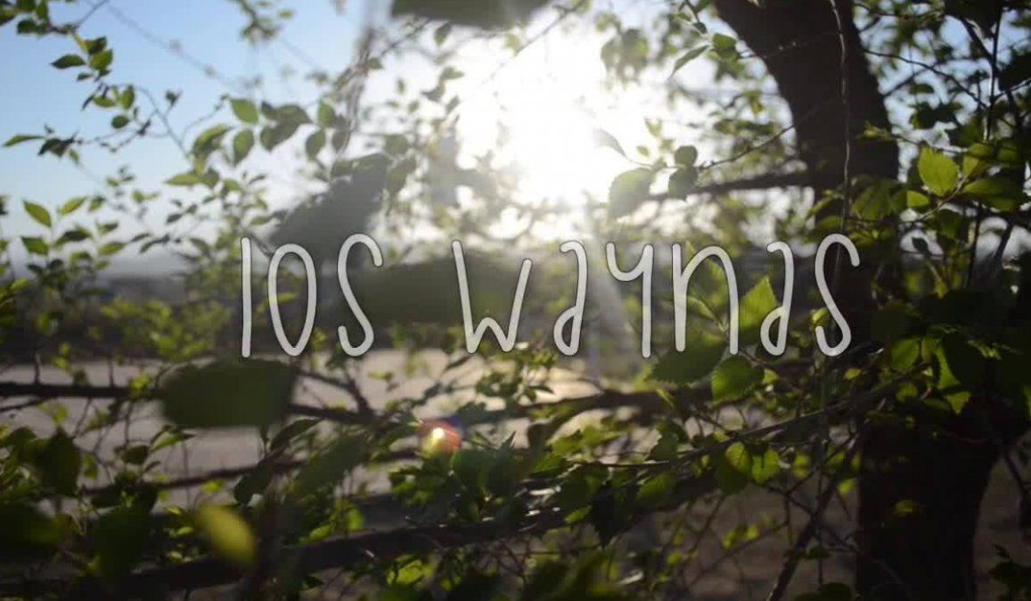 Los Waynas estrenan su primer video acústico