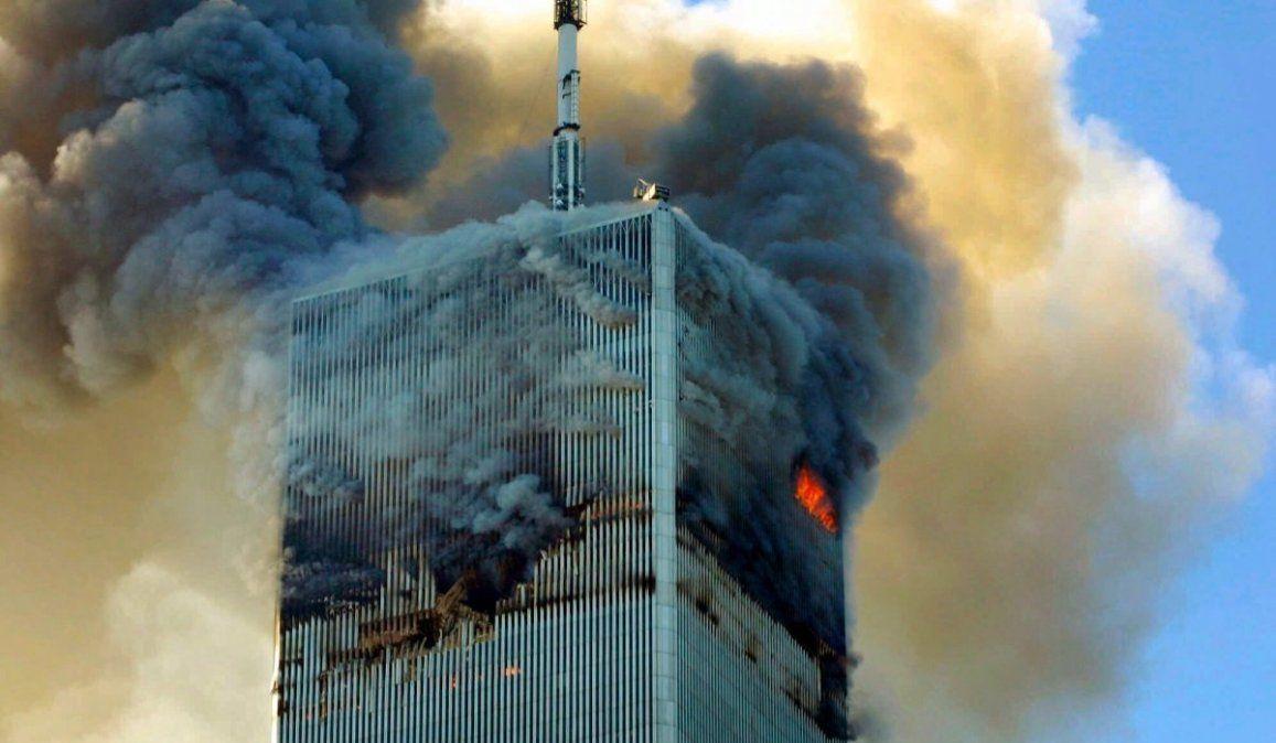 A veinte años del 11-S, una fecha que cambió el mundo para siempre