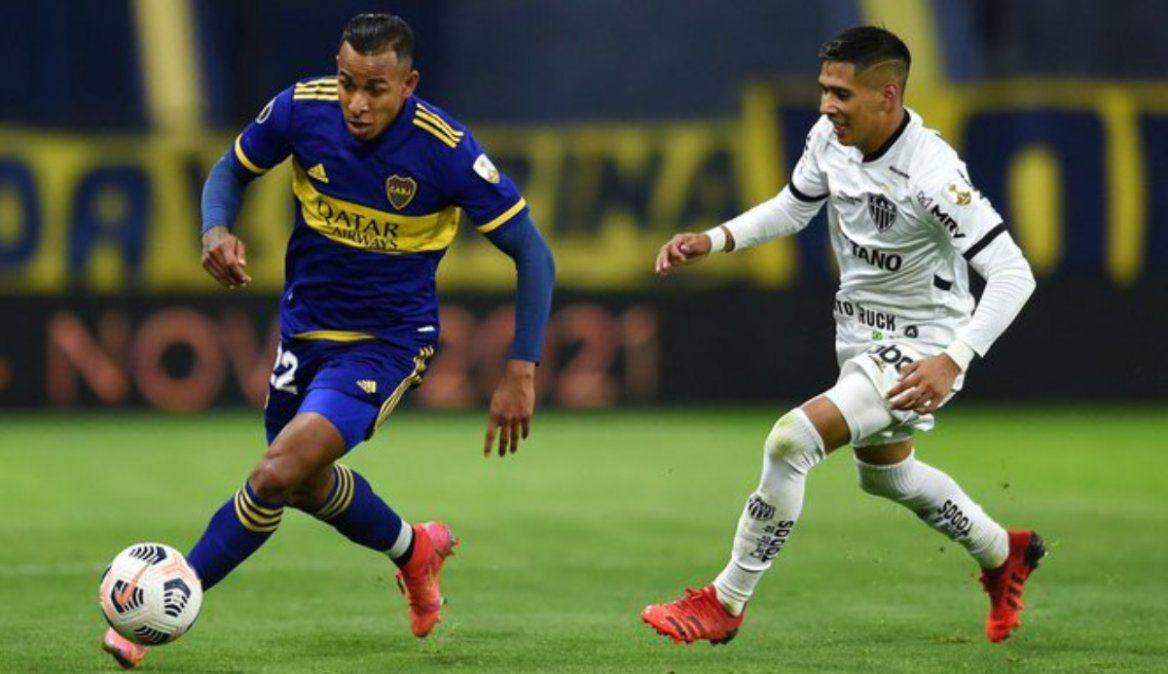 Juega Boca: al todo o nada ante Mineiro en Belo Horizonte