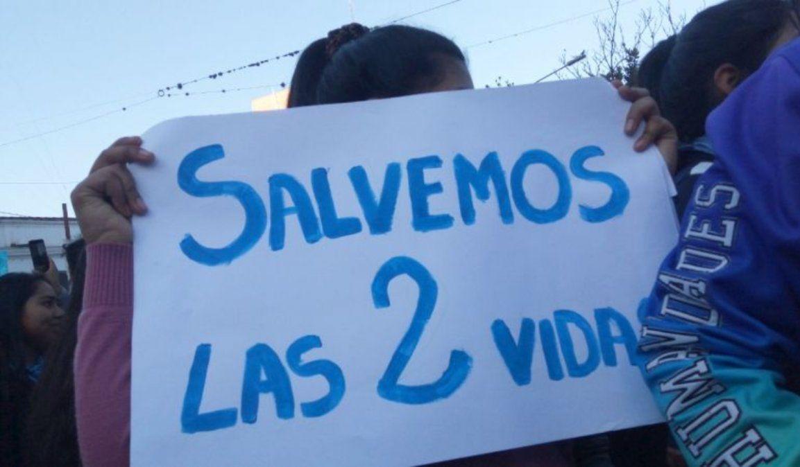 Convocaron una marcha por la vida en Jujuy