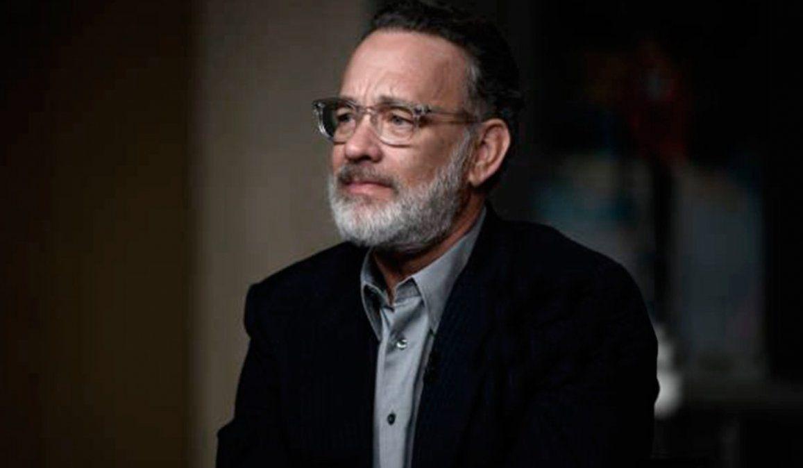 Disney tienta a Tom Hanks para que sea Geppetto en nueva versión de Pinocho