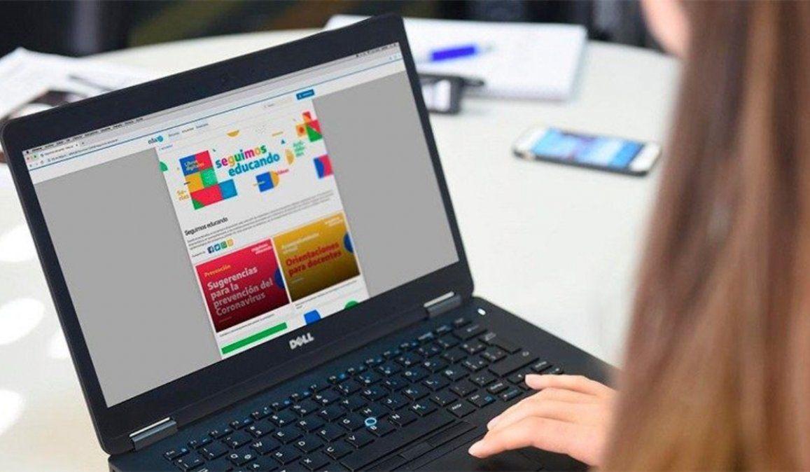 Directivos de escuelas también plantean dificultades en la educación virtual