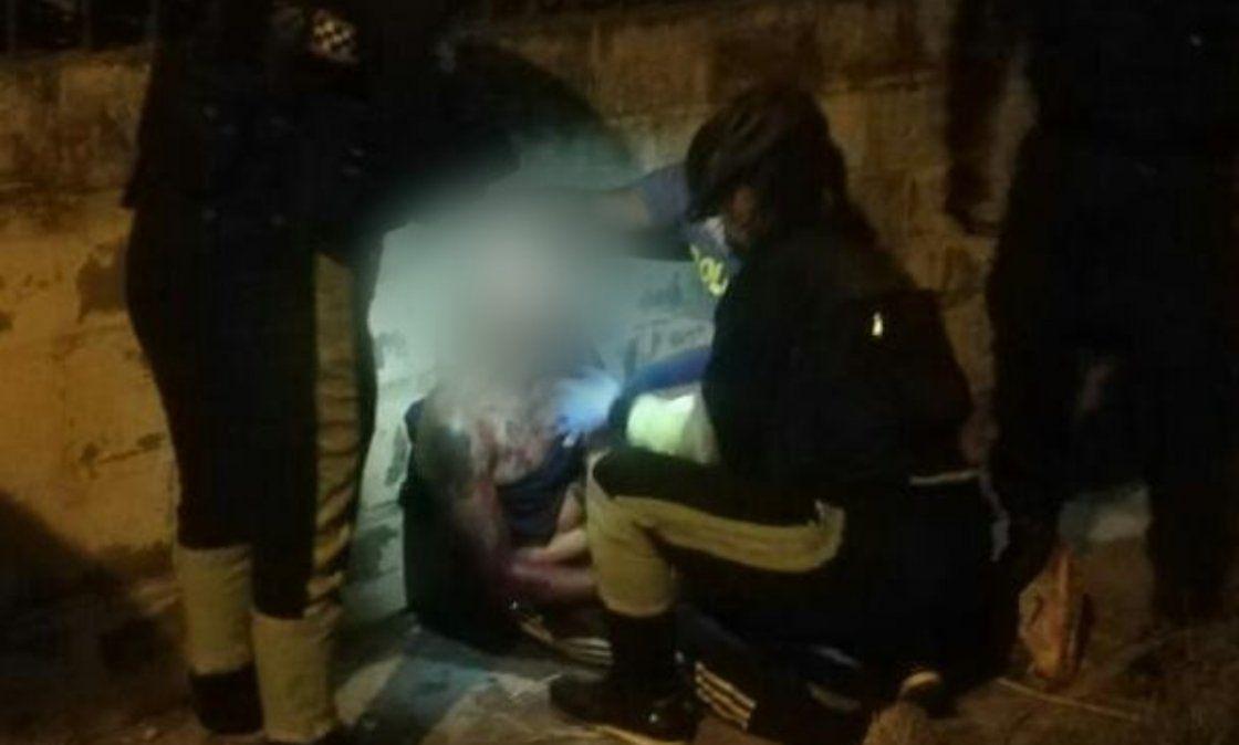 Tras un enfrentamiento, apuñalaron a un hombre en barrio Belgrano