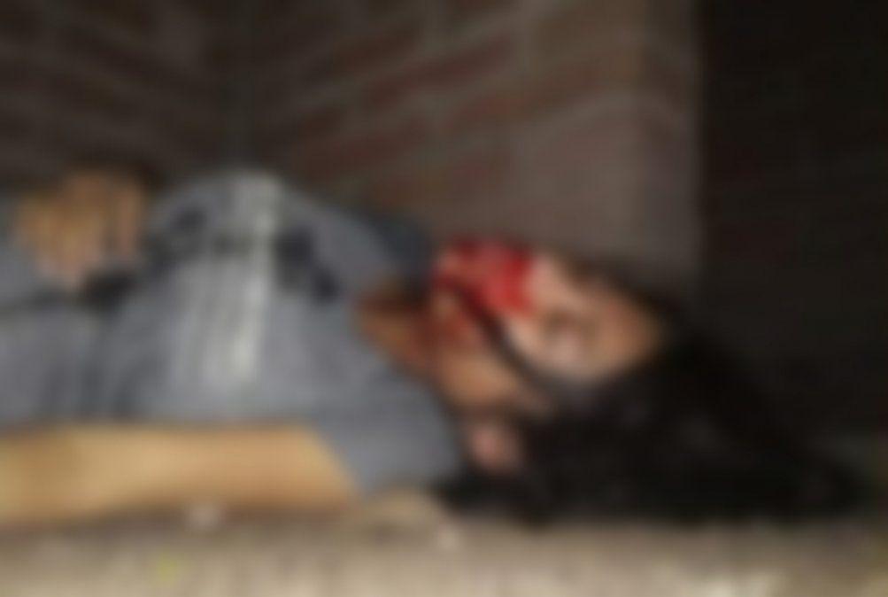 Violencia de género: nuevo ataque contra una mujer; esta vez