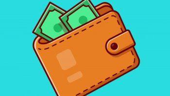 Cinco tips: para cuidar el bolsillo