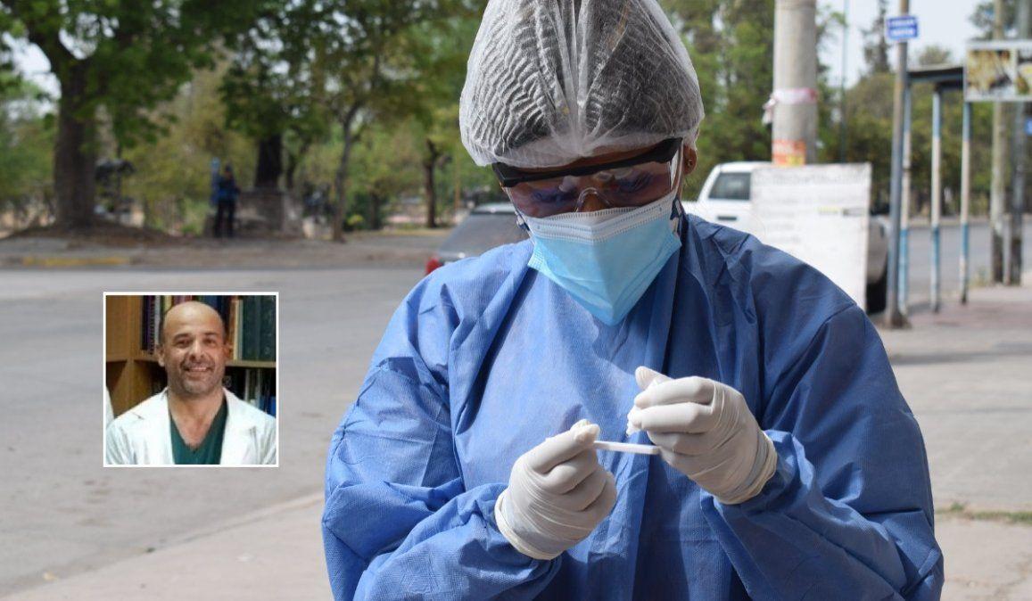 Médicos advierten: No estamos en estado de alerta, estamos en un estado gravísimo