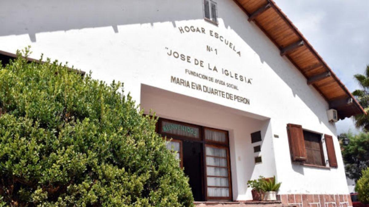 Vagabundo: Hogar Escuela de Jujuy, 70 años de una historia fascinante