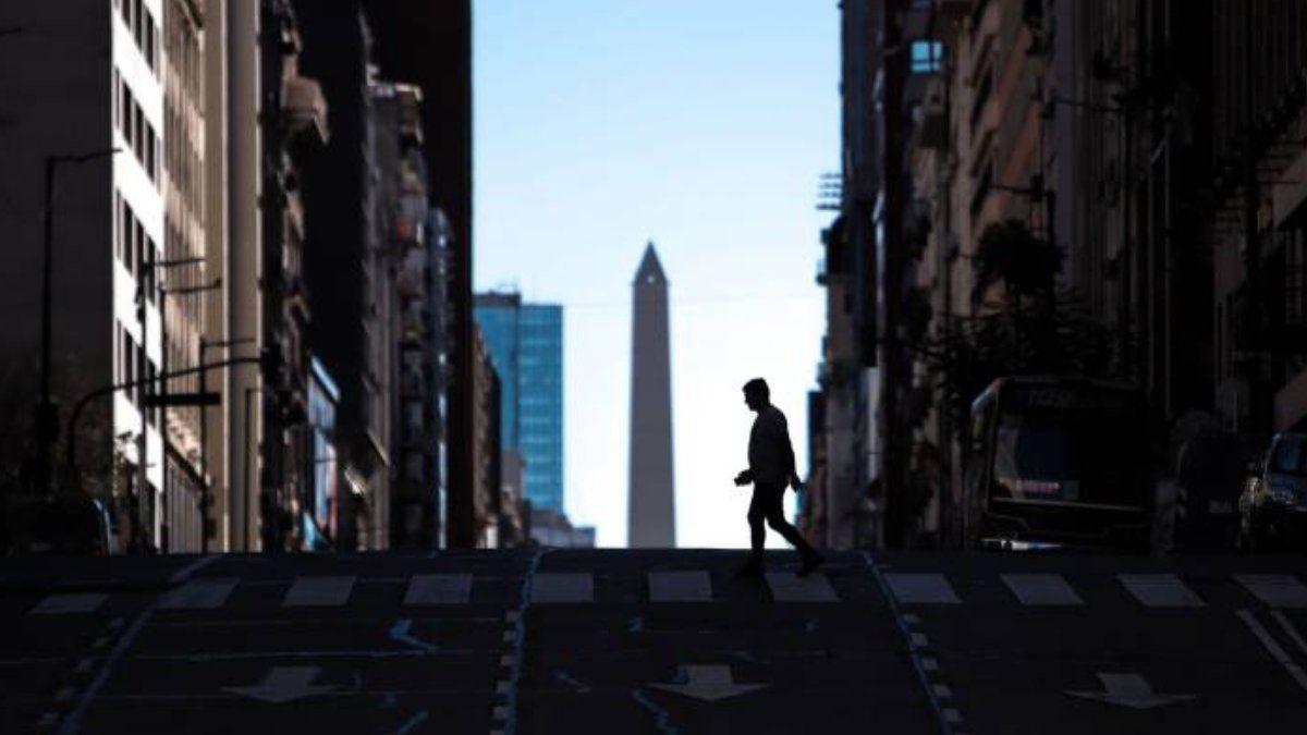 Argentina superó las 60.000 muertes y confirmaron 25.932 nuevos casos