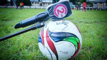 Fútbol doméstico: así se juega la tercera fecha del Apertura