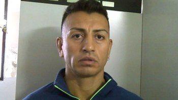 Detuvieron a Samuel Llanos, el acusado por el femicidio de Analía Maldonado
