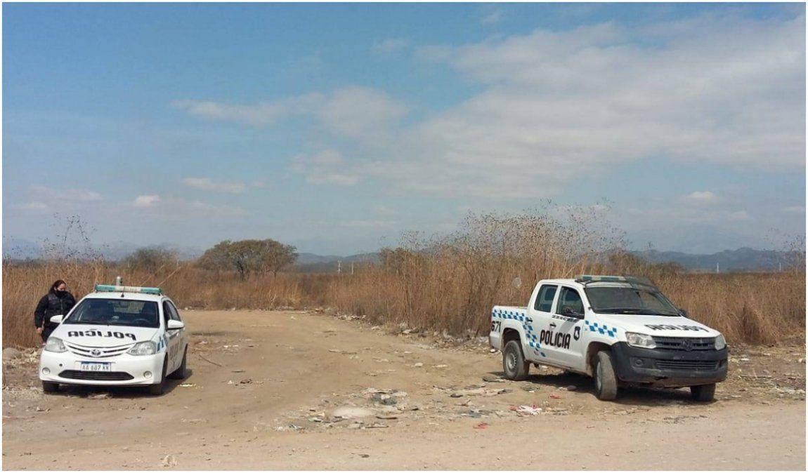 Multas de hasta $340mil por realizar o incentivar la toma de tierras en Jujuy