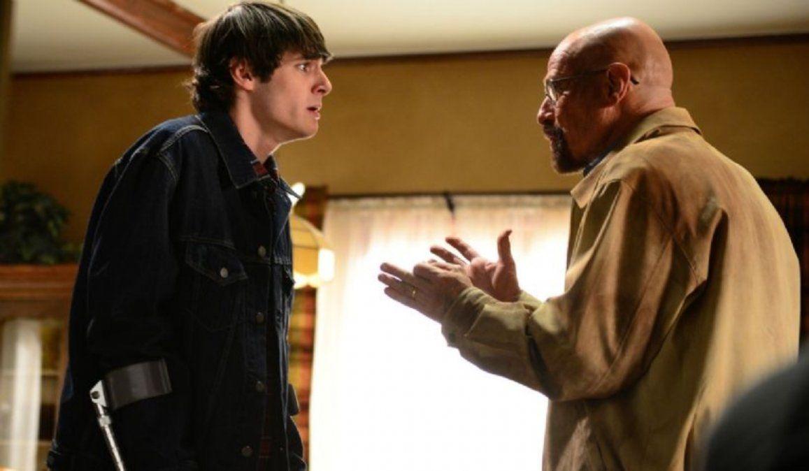 Breaking Bad: uno de los personajes principales podría tener un spin-off