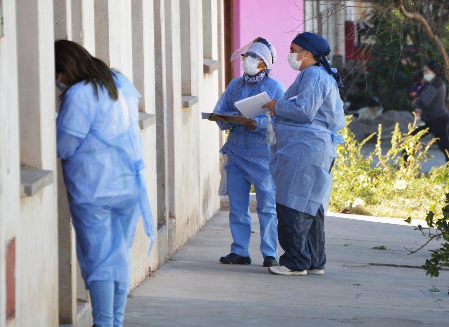Se registraron en Jujuy 237 casos nuevos y 6 muertes