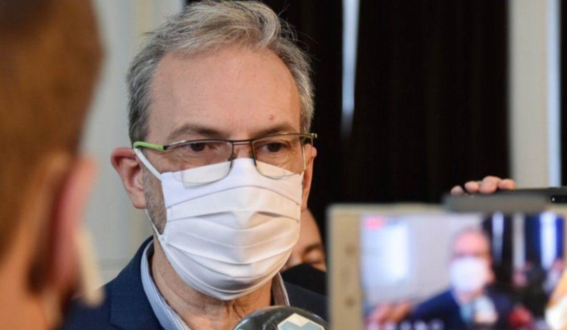 Ante el desborde, Nación giró pedidos a todas las provincias para que manden médicos a Jujuy