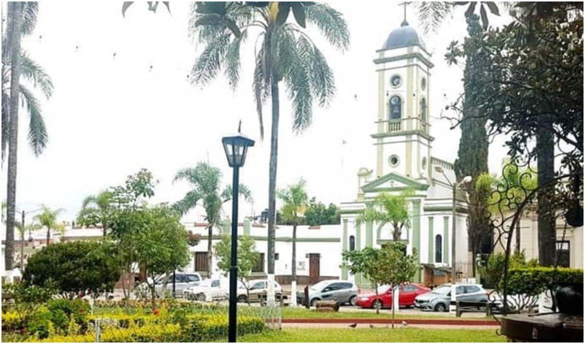 Ordenaron la detención de un párroco de la Iglesia de El Carmen, acusado de abuso sexual