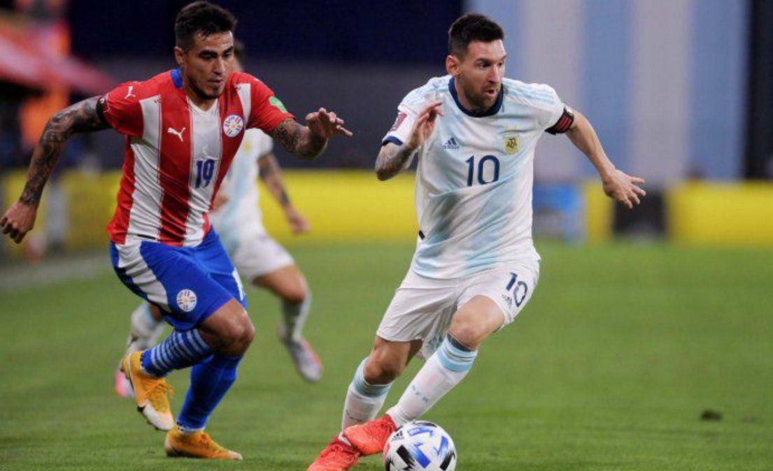 Juega la Selección: lo que tenés que saber del cruce ante Paraguay
