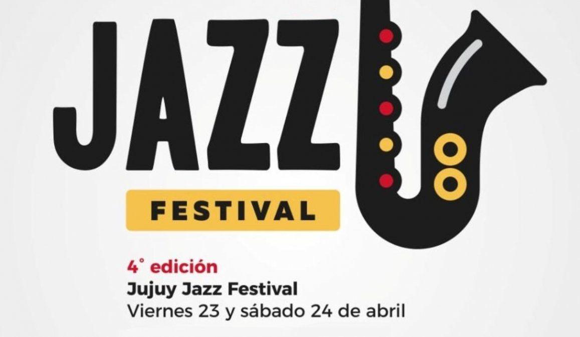Se viene la 4ta edición del Jujuy Jazz Festival