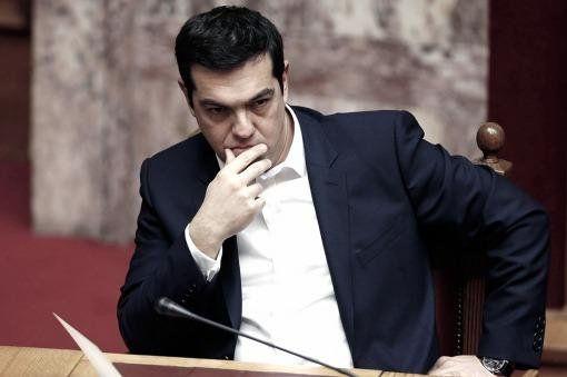 Organismos financieros rechazan la propuesta de Alexis Tsipras