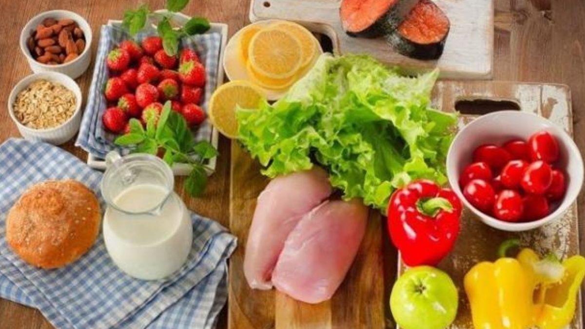 Vitaminas naturales: el listado de los alimentos que ayudan a combatir el coronavirus