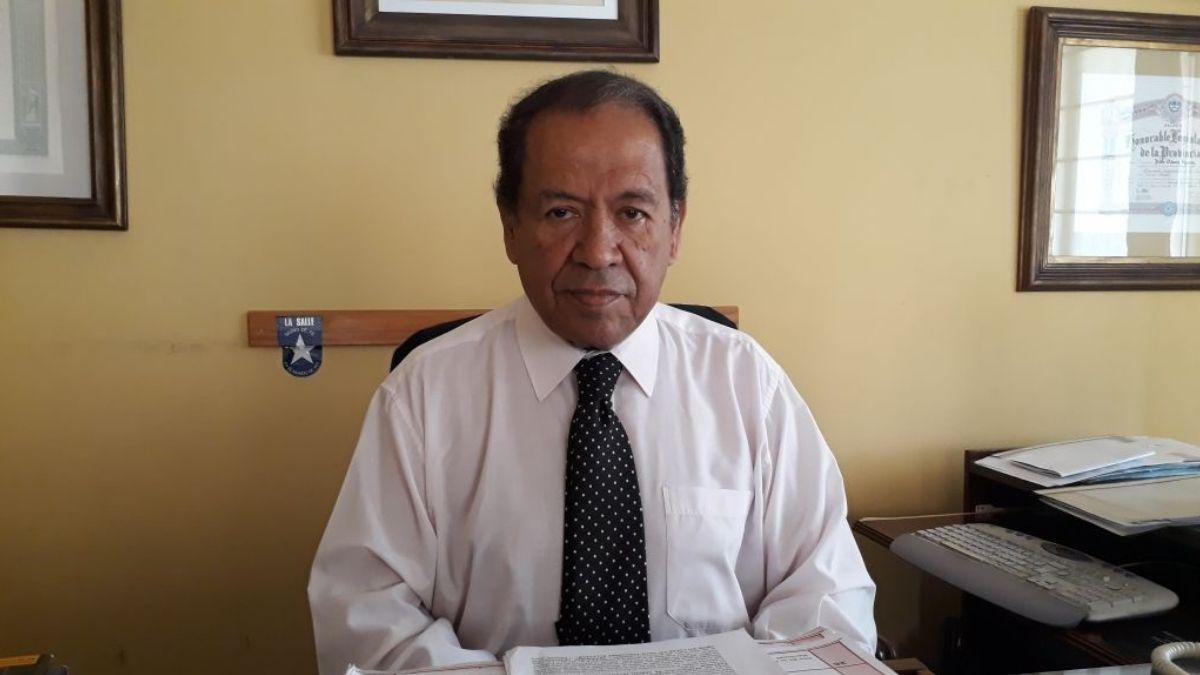 Pedro Figueroa: el aumento de mil pesos para los jubilados es una burla
