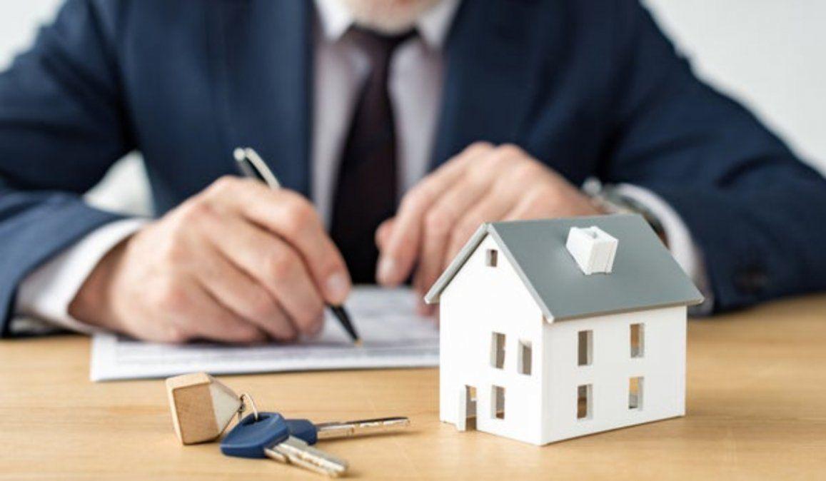 Registro de contratos de alquiler: Es una medida netamente recaudatoria