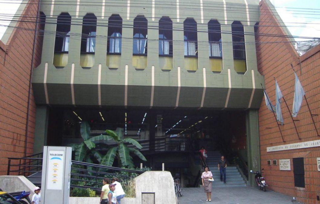 Reabre sus puertas el Instituto de Seguros de Jujuy