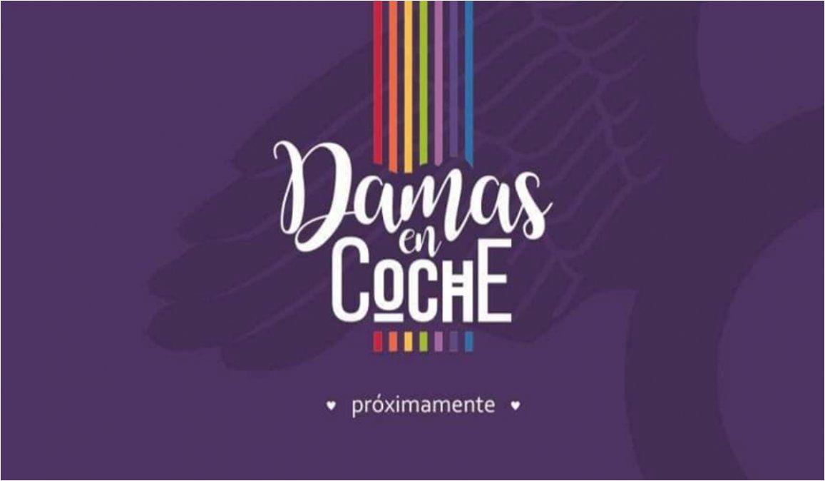 Convocatoria: 3ra edición de Damas en Coche