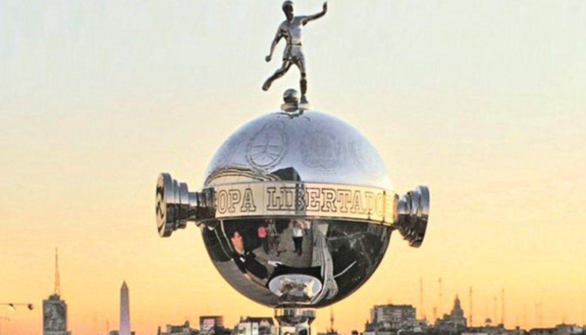 Se reanuda la Copa Libertadores con cuatro partidos