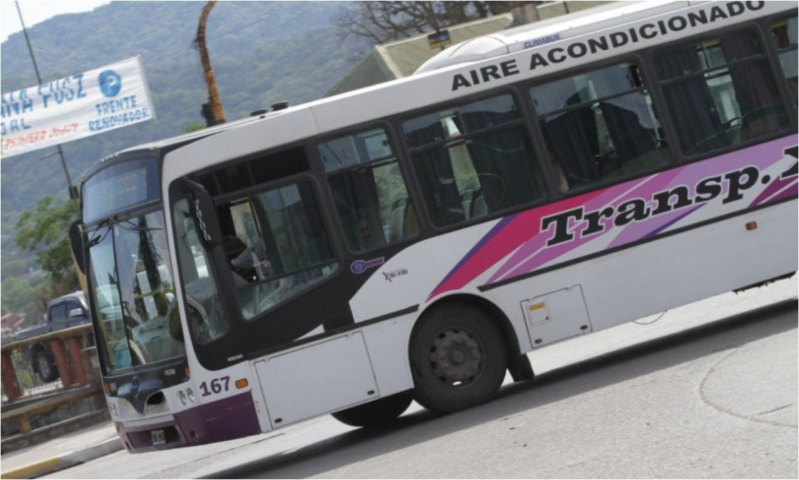 Empresarios de Jujuy señalan que el aumento acordado por UTA es sólo para Buenos Aires