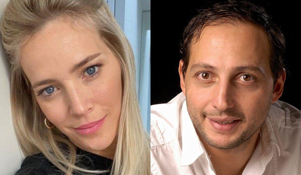 Los actores Luisana Lopilato y Ariel Staltari están en Jujuy para el rodaje de PIPA