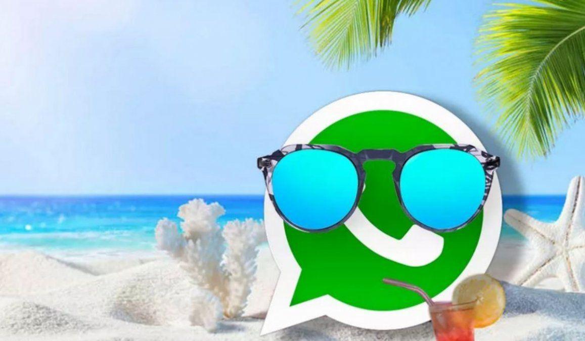 ¿Qué es y cómo funciona el Modo Vacaciones en WhatsApp?