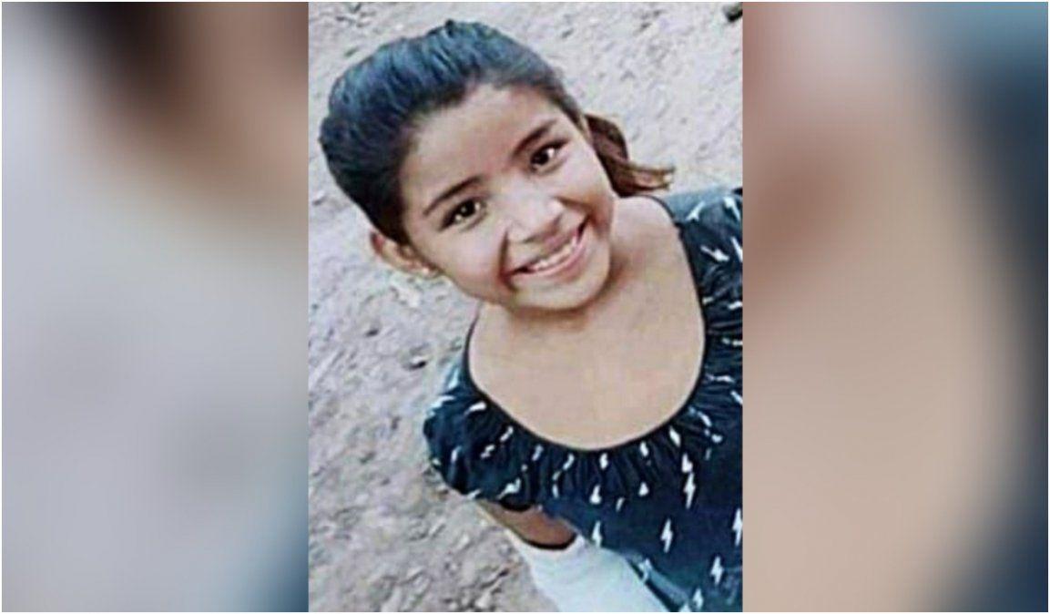 Urgente búsqueda de una menor de 10 años en Palma Sola