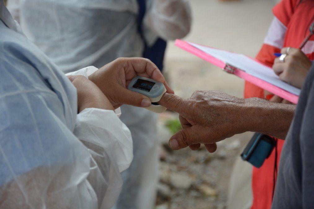 Jujuy registró 12 casos nuevos y 1 fallecimiento