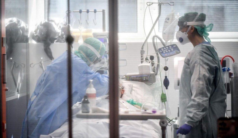 Coronavirus: Con 33 nuevas muertes, el total de víctimas en Argentina asciende a 4556